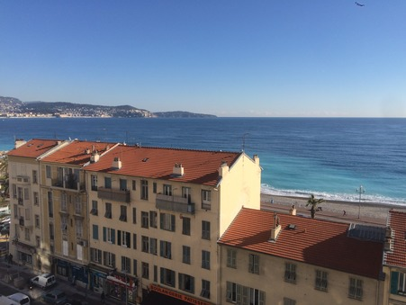Location appartement NICE 52 m² 1 050  €