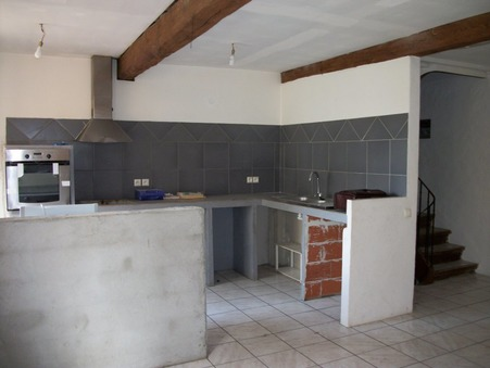 Vente maison prades  115 000  €