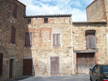 Vends maison thuir  148 000  €