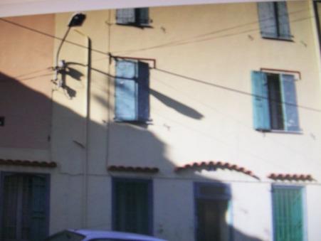 Vendre maison elne  166 000  €