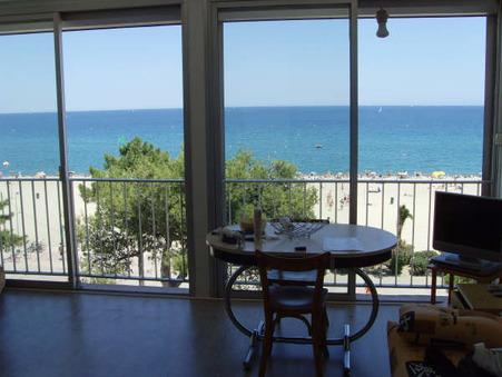 Acheter appartement argeles sur mer  107 000  €