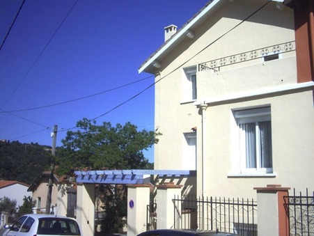 Vends maison amelie les bains palalda  218 000  €