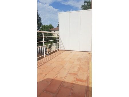 location appartement MARSEILLE 20.6m2 450€