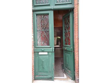 vente maison DECAZEVILLE 200m2 59400€