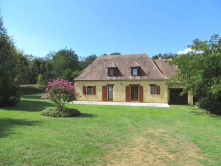 vente maison CASTELNAUD LA CHAPELLE  288 900  € 145 m�
