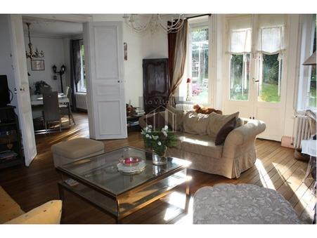 Vente maison ANET 175 m²  293 000  €