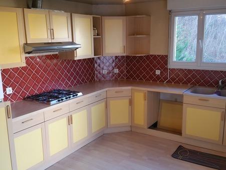 Acheter maison AUBIN 68 000  €