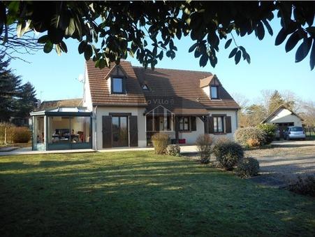 A vendre maison ENTRE ANET ET SAINT ANDRE DE L EURE 155 m²  270 000  €