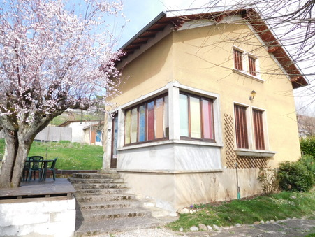 Acheter maison LA COTE ST ANDRE  167 000  €