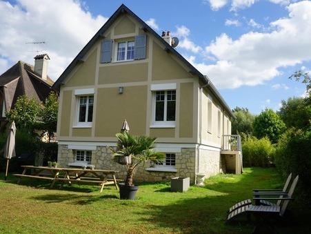 vente maison Deauville 630000 €