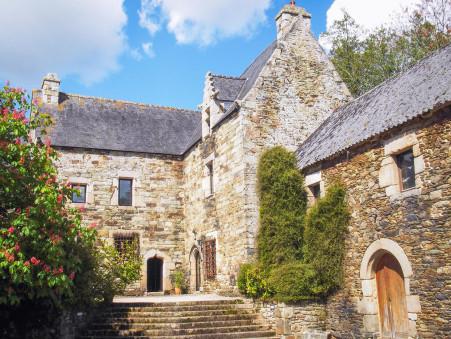 vente chateau TREGUIER 438900 €