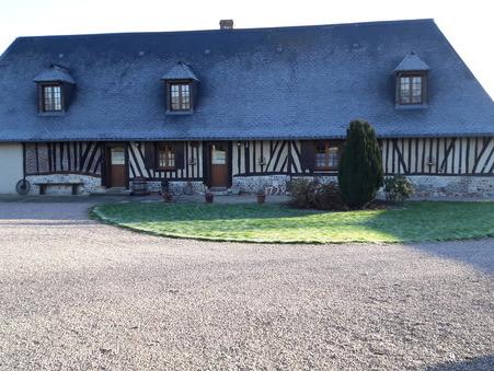 vente maison BOURG ACHARD 299000 €
