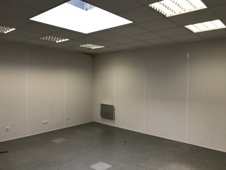 Location professionnel NEUILLY SUR MARNE 30 m² 0  €