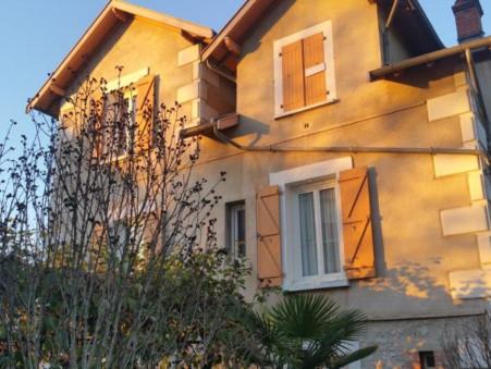Achat maison CAPDENAC-GARE  169 600  €