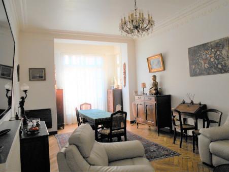 Vente appartement Menton 115 m²  588 000  €