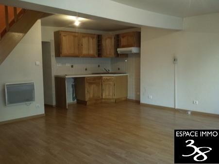 location appartement LA MURE  350  € 46 m²