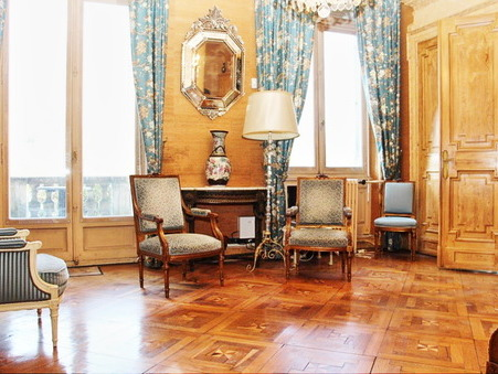 10 vente appartement TOULOUSE 980000 €