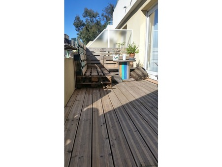 location appartement CHATEAU GOMBERT 900 €