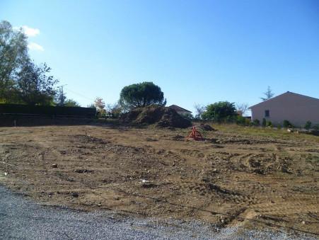 vente terrain DECAZEVILLE 2092m2 40000€