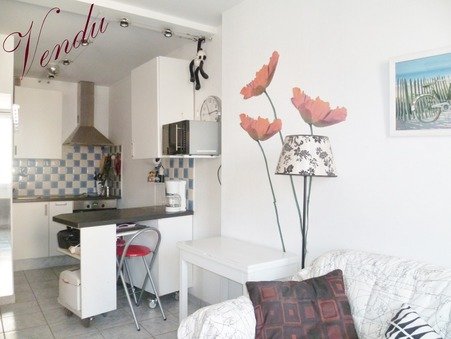 Vente appartement HYERES 30.28 m²  105 000  €