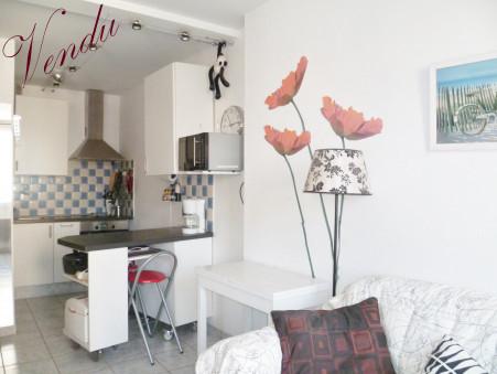 10 vente appartement HYERES 105000 €