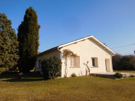 A vendre maison Miramont de guyenne 99 000  €