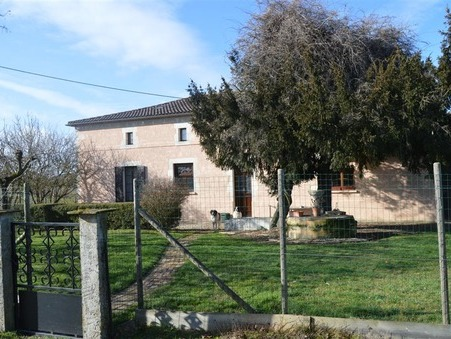 Vendre maison MIRAMONT DE GUYENNE  398 000  €
