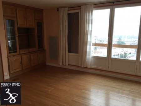Achat appartement Echirolles  170 000  €