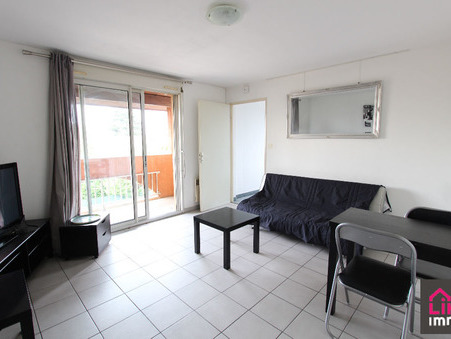 Achat appartement TOULOUSE  107 000  €