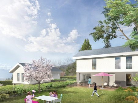 vente neuf ST MARTIN D URIAGE  343 000  € 95 m²