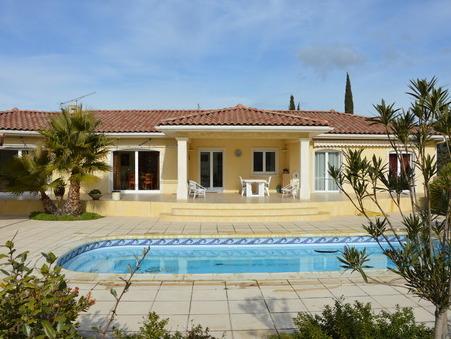 vente maison LES PENNES MIRABEAU 695000 €