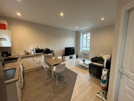A louer appartement VALENCE  530  €