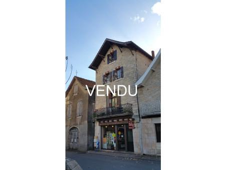 Achat maison VILLENEUVE  128 400  €