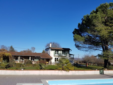 A vendre maison BOULOGNE SUR GESSE  280 000  €