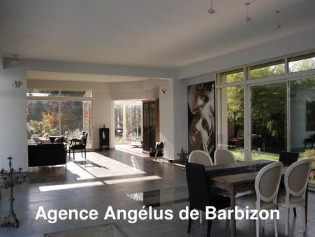 Vendre maison Fontainebleau  892 500  €