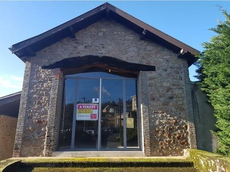 vente maison DECAZEVILLE 120m2 64800€