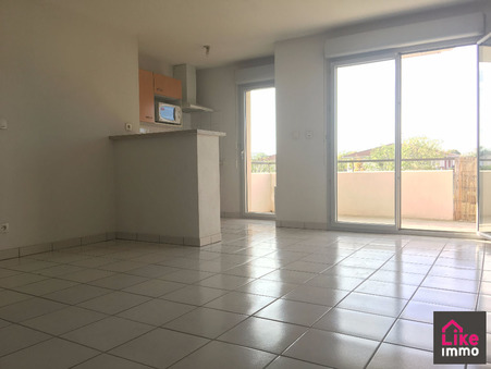 Achat appartement TOULOUSE 40 m² 89 500  €