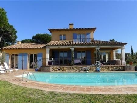 A vendre maison STE MAXIME 1 290 000  €