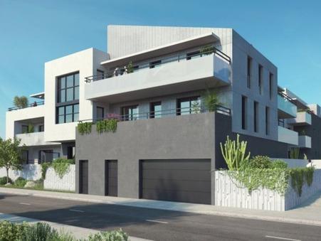 vente appartement baillargues 72m2 194900€
