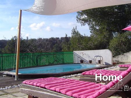 vente maison LES PENNES MIRABEAU 422000 €