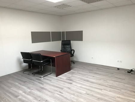 A louer professionnel NEUILLY SUR MARNE 30 m² 0  €