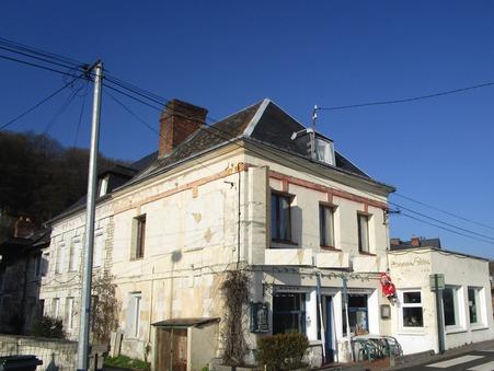 vente maison CAUMONT 179000 €