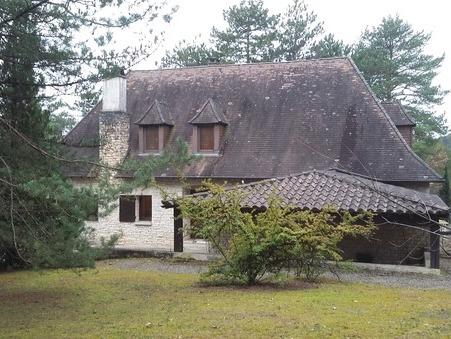 Vendre maison TRELISSAC  307 400  €