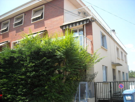 Location appartement TOULOUSE 65 m²  690  €