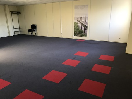 location professionnel NEUILLY PLAISANCE 65m2 0€