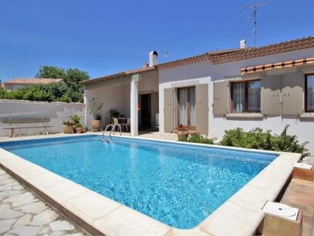 Vendre maison Nîmes  260 000  €