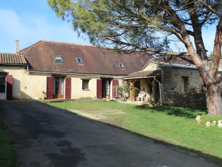 Vente maison Lalinde  288 900  €