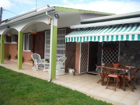 vente maison Les abymes 242000 €