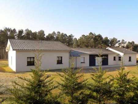 Vendre maison CASTELJALOUX  342 000  €