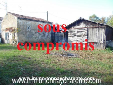 Acheter maison TONNAY CHARENTE 35 000  €
